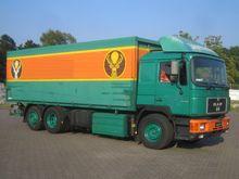 Used 1991 Man F90 25