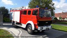 Used 1990 Iveco Magi