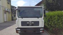 Used 2007 Man 8.150
