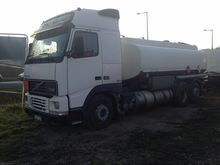 2000 Volvo FH12 420