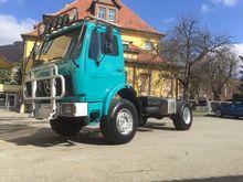 Used 1987 Mercedes-B