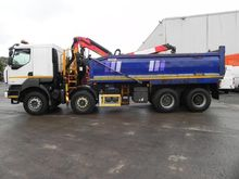 Used 2011 Renault in