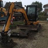 Used JCB 8030 in Sof