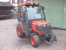 Used 2002 Kubota B 2