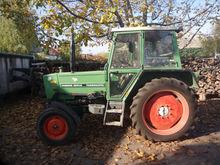 1987 Fendt Farmer 304 LS