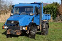 Used 1996 Mercedes-B