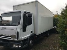 Used 2009 Iveco ML75