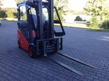 Used Linde H 18 D in