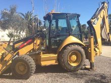 Used 2007 Caterpille