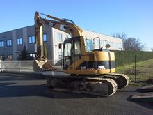 Used 2006 Caterpille