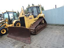 2002 Caterpiller D5M XL