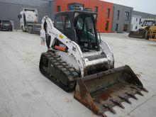 2007 Bobcat T190