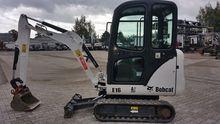 Used 2012 Bobcat E 1