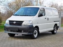 Used 2008 Toyota HiA