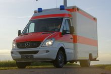 2007 Mercedes-Benz Sprinter 515
