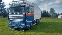 2004 DAF XF 95