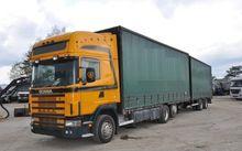 2004 Scania R 114
