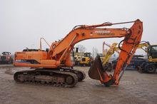 Used 2006 Doosan 225