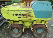 Used 2005 Rammax RW
