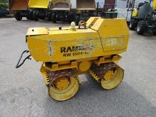 Used 2010 Rammax RW
