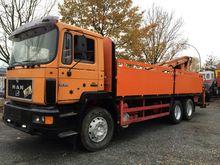 Used 1992 Man 26.372