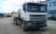 Used 1993 DAF FAT 95