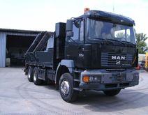 Used 1998 Man 26.403