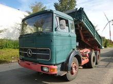 Used 1973 Mercedes-B