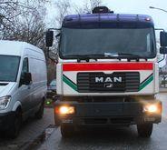 Used 1999 Man 33-464
