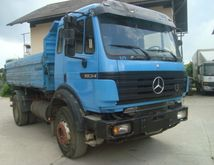 Used 1995 Mercedes-B