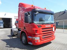 Used 2007 Scania P34