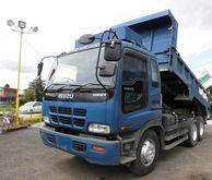 Used 2003 Isuzu Giga