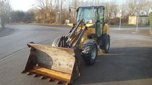 Used 2007 Volvo L25