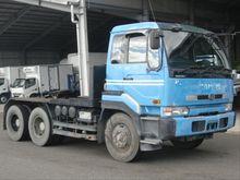 Used 1996 Nissan UD