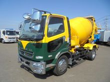 2008 Mitsubishi Fuso Fighter