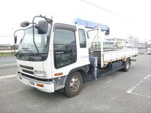 Used 2005 Isuzu Forw