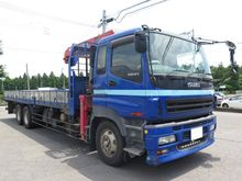 Used 2005 Isuzu Giga
