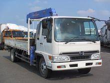 2001 Hino Ranger