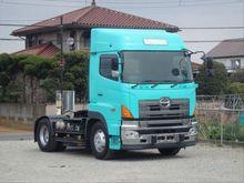 Used 2010 Hino Profi