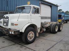 Used 1986 Man Long-n