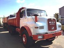 Used 1978 Man 26. 24