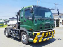 Used 2008 Isuzu in S