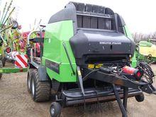2009 Deutz-Fahr Varimaster 590