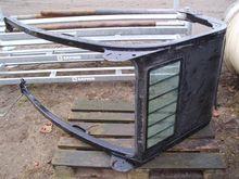 Schäffer  ROPS-Fahrerschutzdach