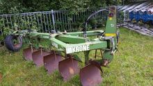 Krone Schwenkpflug Allround R/L