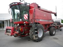 Used 2008 Case-IH 23