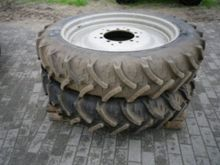 Used 270/95 R38 Pfle