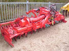 Kverneland KE Fold 450