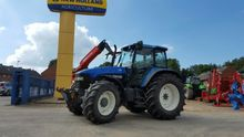 Used 2000 Holland TM