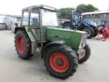 Used 1982 Fendt 306